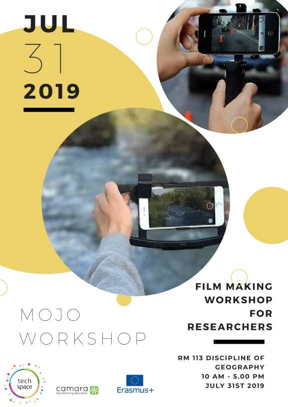 FILM MAKING WORKSHOP FOR RESEARCHERS-1